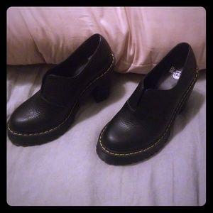 Dr. Marten heels